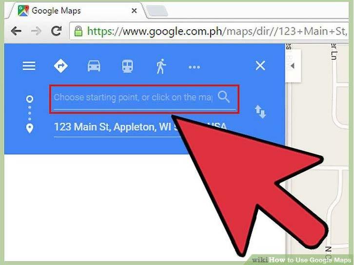 Instructions for Google Maps on google stickers, google suggestions, google games, google box, google cards, google contact, google switch, google products, google recipes, google chris brown,
